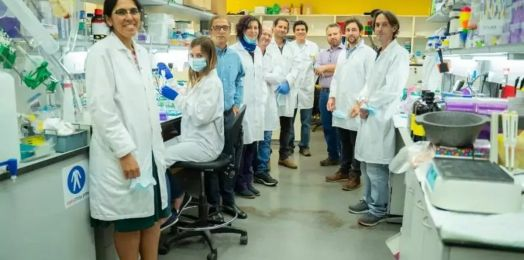 Vacuna israelí oral COVID-19 en camino a ensayos clínicos