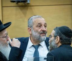 Joseph Hodara/ Las vacías protestas del fundamentalismo rabínico