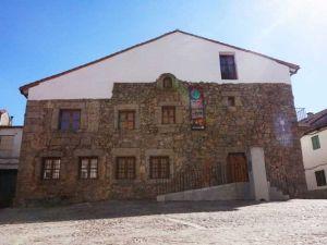 Puede que muchos desconozcan su existencia en la ciudad al sur de Salamanca que tuvo unnotable pasado judío recogido por la historia: Béjar