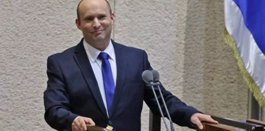 Gobierno de México felicita a Bennett tras asumir como PM de Israel