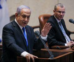 Joseph Hodara/ Netanyahu: un grito que traduce debilidad