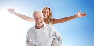 Investigadores israelíes dicen que mantenerse optimista y con perspectiva positiva puede extender la duración de la vida