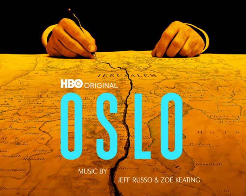 Oslo, un drama histórico recientemente presentado por HBO ha demostrado que una imagen realmente vale más que mil palabras