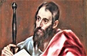 Dentro del hervidero de pasiones religiosas del siglo I existió un judío fariseo estricto y conocedor de las leyes de la Torá se llamaba Saúl de Tarso