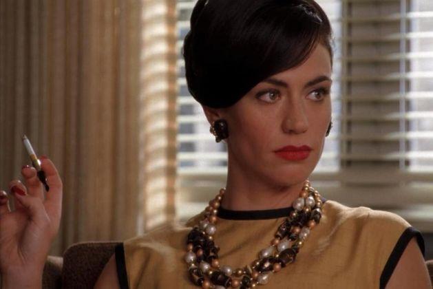 Empresaria, judía y mujer. Rachel el personaje más importante de Mad Men