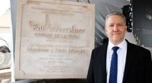 Moisés Shemaria, líder del proyecto comentó en exclusiva para Enlace Judío todos los detalles e inspiración detrás de La Ciudad de la Torá