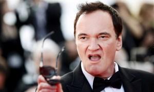 En una aparición en Real Time with Bill Maher, Quentin Tarantino dijo que no descarta usar Jerusalén como escenario de su próxima y última película