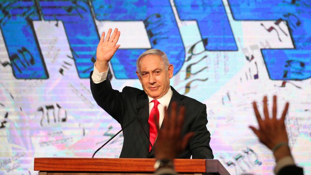 Consideraciones que implican incluso en y desde la oposición, el ascendiente de Netanyahu en importantes temas internos e internacionales será importante