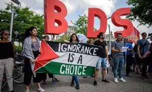 El oculto significado de las siglas BDS para los amigos de Israel tienen que ver con Bendición, Determinación y Solidaridad con Israel