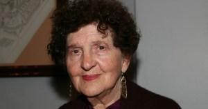 Margo Glantz