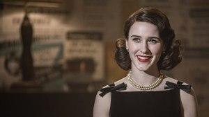 The Marvelous Mrs Maisel. Midge