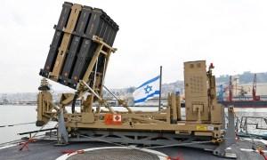 En el reciente conflicto entre Israel y Hamás, observé con asombro cómo la tecnología de la Cúpula de Hierro sacaba misil tras misil disparado desde Gaza