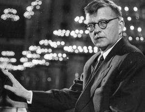El Judaísmo tiene una gran importancia en muchas de las obras de Shostakovich. No era judío pero mostro gran simpatía y singular interés en los temas judíos
