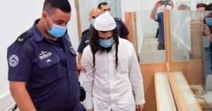 Judío procesado en un tribunal de Israel