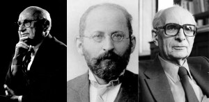 Irving Gatell nos platica de 3 líderes judíos que tal vez no tan famosos, pero que fueron fundamentales en la evolución de ideas