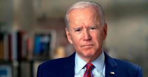 """Joe Biden, dijo que las empresas de redes sociales están """"matando gente"""" al no controlar la información errónea en sus plataformas sobre las vacunas COVID-19"""