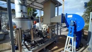Un nuevo e innovador generador de agua atmosférica desarrollado por el Instituto de Tecnología Technion-Israel ganó el premio Water Europe Innovation Award