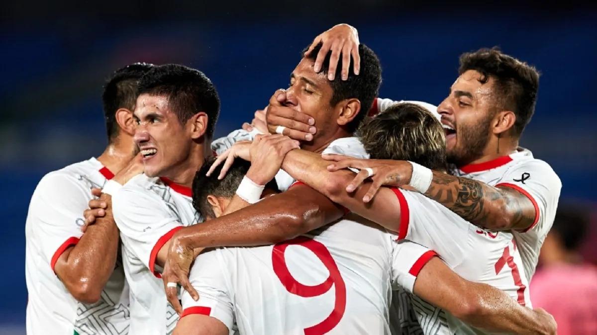 México derrotó a Corea del Sur y lo hizo a lo grande con un marcador final de 6-3, asegurando su pase a semifinales ante Brasil en Tokio 2020