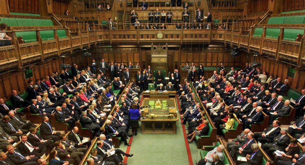 Reino Unido se pronunció en contra de una ley en Polonia que impide que víctimas del Holocausto y sus descendientes reclamen propiedades confiscadas