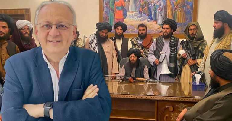 ¿Los talibanes son una nueva amenaza para el mundo occidental? Ésta y otras preguntas responde para Enlace Judío el especialista y analista Ezra Shabot