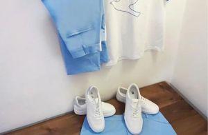 La marca de moda inclusiva Palta se asoció con la Fundación de la Familia Ruderman para diseñar el uniforme oficial del equipo de los Juegos Paralímpicos de Israel