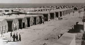 Campos de concentración en Chipre