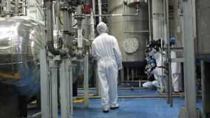 OIEA señaló que Irán ha hecho grandes avances en su trabajo con uranio metálico enriquecido, pese a advertencias occidentales