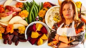 Te invitamos a no perderte esta extraordinaria clase con Gina Roditi y aprende a preparar las Berajot de Rosh Hashaná como todo un Masterchef