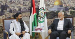 Irving Gatell nos explica la historia del movimiento talibán, sus conflictos con occidente y vínculos con otros grupos terroristas como Hamás
