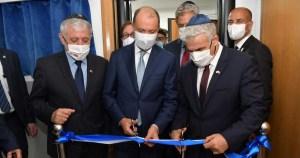 Israel abre misión diplomática en Marruecos