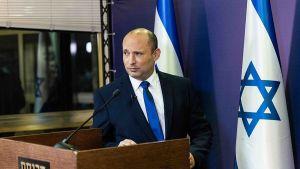La primer reunión del primer ministro de Israel Naftali Bennett con el norteamericano Joe Biden en Washington tendrá lugar hasta septiembre