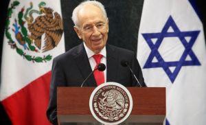 Recordamos el nacimiento de Shimon Peres y traemos algunos de los momentos más representativos en la cobertura que Enlace Judío dio a su trayectoria