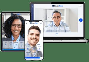 La startup israelí Binah.ai desarrolló una tecnología que convierte los teléfonos inteligentes en dispositivos de control de la salud