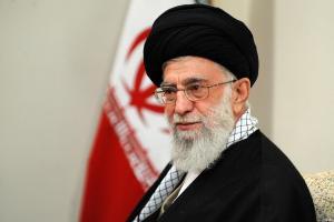 El líder supremo de Irán Ali Jamenei