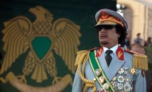 """El """"espíritu"""" antisemita de Gadafi sigue operando en la actual Latinoamérica que ve como sus dirigentes se contagian con la pandemia del comunismo"""