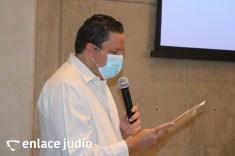 01-09-2021-ENTREGA DE ARCHIVO HISTORICO DE HASHOMER HAT ZAI MEXICO AL CDIJUM 31