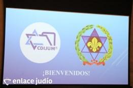 01-09-2021-ENTREGA DE ARCHIVO HISTORICO DE HASHOMER HAT ZAI MEXICO AL CDIJUM 34