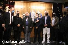 13-09-2021-PREVIO A YOM KIPUR SE CANTA EN MEXICO PEREK SHIRA UN POEMA DE MAS DE 1800 ANNOS18