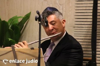 13-09-2021-PREVIO A YOM KIPUR SE CANTA EN MEXICO PEREK SHIRA UN POEMA DE MAS DE 1800 ANNOS59