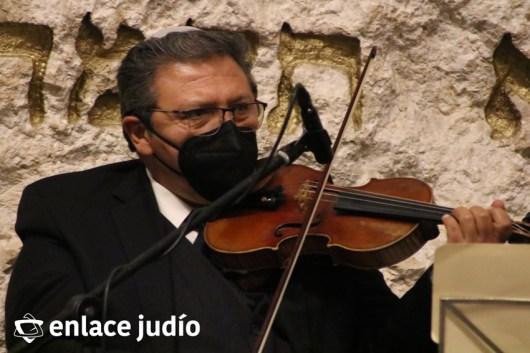 13-09-2021-PREVIO A YOM KIPUR SE CANTA EN MEXICO PEREK SHIRA UN POEMA DE MAS DE 1800 ANNOS60