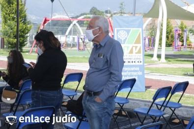 28-09-2021-RECOLECCION DE RESIDUOS ELECTRONICOS EN HUIXQUILUCAN KKL MEXICO 31