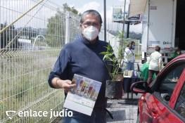 28-09-2021-RECOLECCION DE RESIDUOS ELECTRONICOS EN HUIXQUILUCAN KKL MEXICO 34