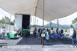 28-09-2021-RECOLECCION DE RESIDUOS ELECTRONICOS EN HUIXQUILUCAN KKL MEXICO 35
