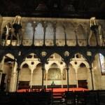 Capilla Gótica del Centro Cultural Helénico