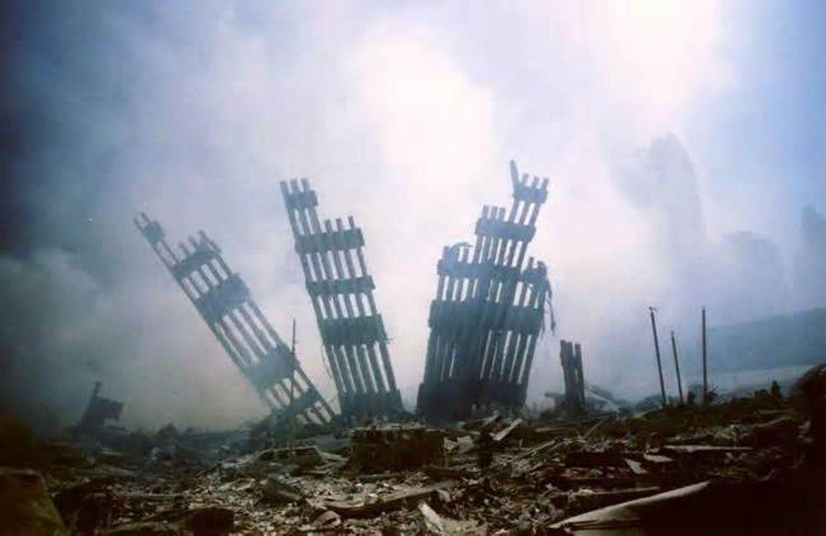 Restos de dos víctimas más del 11 de septiembre han sido identificados gracias a tecnología avanzada de ADN, anunciaron funcionarios de Nueva York