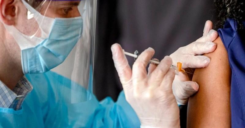 Vacuna de Pfizer contra COVID-19