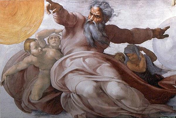 Dios como arquitecto del universo