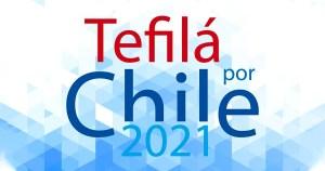 Tefilá por Chile