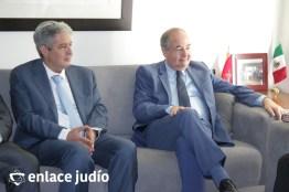 04-10-2021-RABINOS VISITAN LA EMBAJADA DE MARRUECOS 15