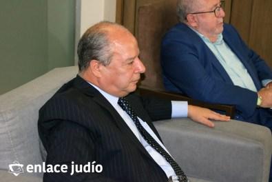 04-10-2021-RABINOS VISITAN LA EMBAJADA DE MARRUECOS 16